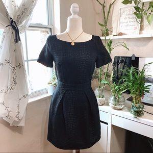 FC Black Dress
